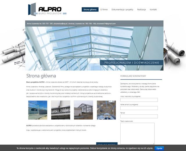 Firma Alpro